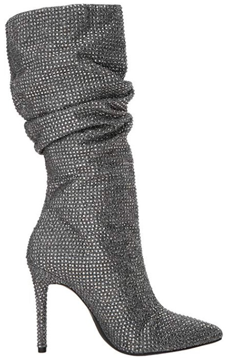 Jessica Simpson Layzer Best Slouch Boots
