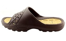 Kaiback Simple Slide shower shoes & slippers side view