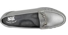 SAS shoes Metro silver