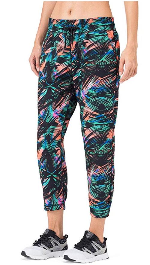 Naviskin Capri Pants-Best Skinny Joggers for Women Reviewed