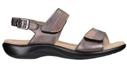 SAS shoes Nudu side view