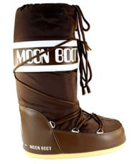 Nylon snow Moon Boots