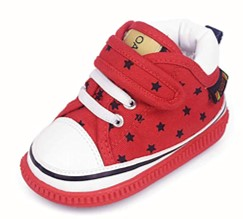 oaisnit high top squeaky shoes