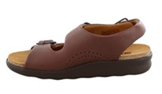 SAS shoes Relaxed brown