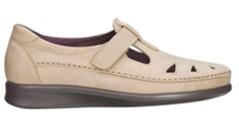 SAS shoes Roamer side view