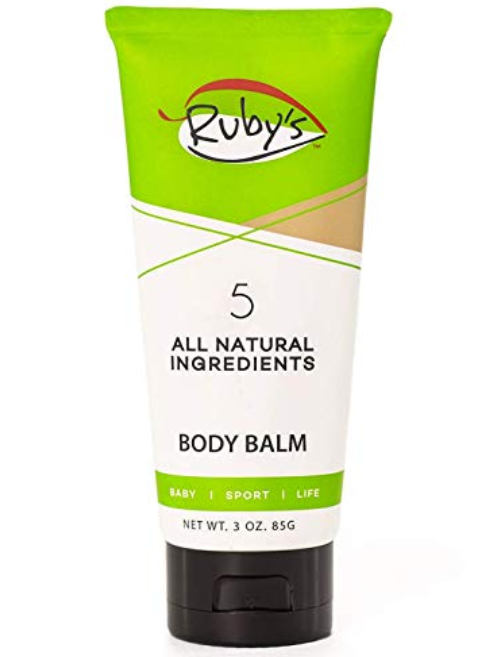 Ruby's Lube Front