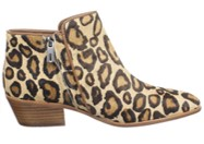 Sam Edelman Petty leopard print shoes side view