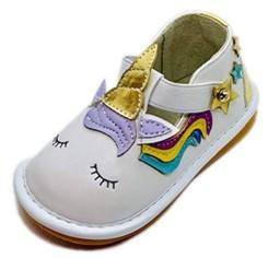 ella unicorn mary jane squeaky shoes