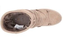 Pulse Mid snow Moon Boots