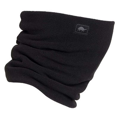 Turtle Fur - Double-Layer Neck Warmer