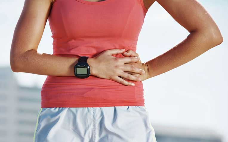 Cramps While Running: Types and Causes