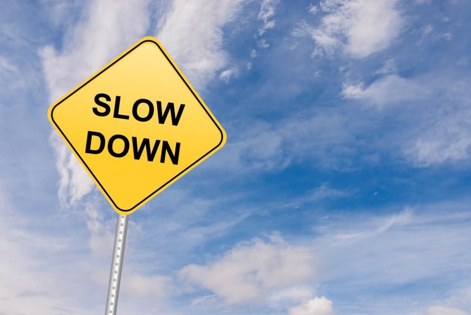 slow runs