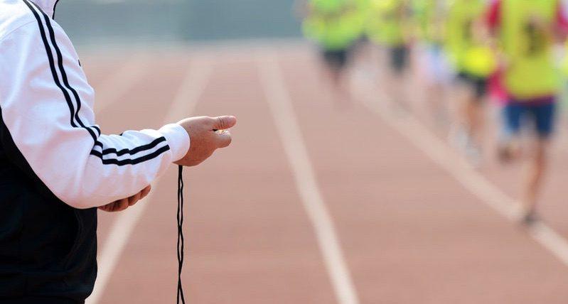do I need a running coach
