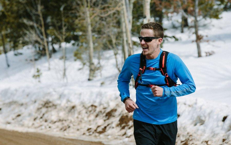 is runner's face a myth