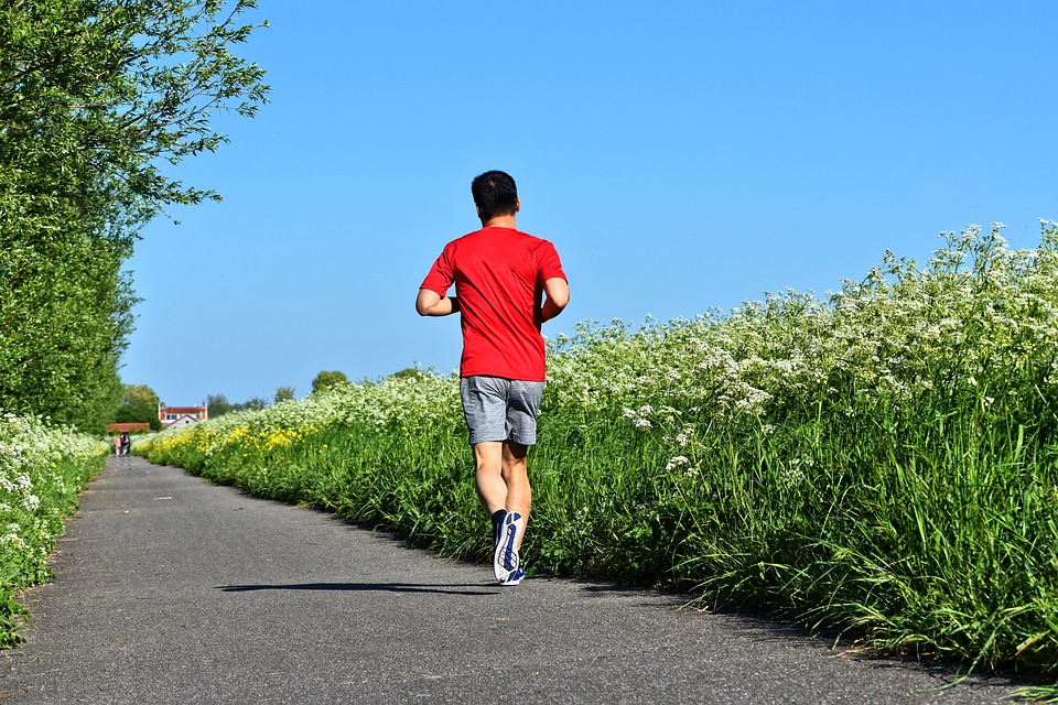 allergies and exercise
