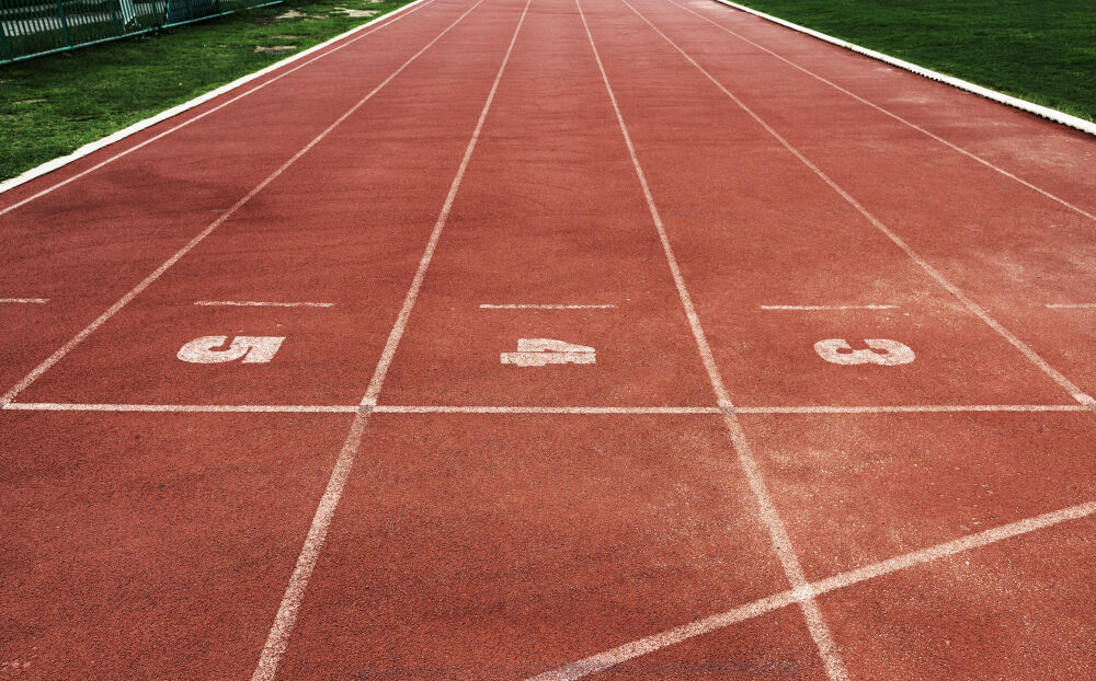 track workouts