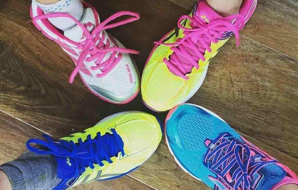 good zumba shoes
