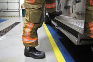 An in depth review of the best firefighter boots of 2018