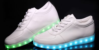 Best Shoes with Lights Reviewed and Compared