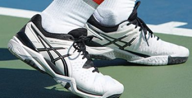 Best Tennis Shoes Reviewed and Tested for Performance