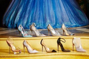 An In Depth Review of the Best Cinderella Shoes of 2018
