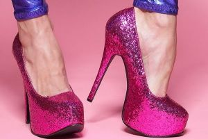 An In Depth Review of the Best Glitter Shoes of 2018