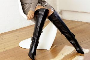 An in depth review of the best knee high boots of 2018
