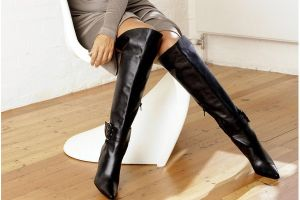 An in Depth Review of the Best Knee High Boots in 2018