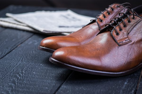 An in depth review of the best leather shoes of 2017