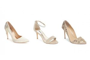 An In Depth Review of the Best Mother of the Bride Shoes of 2018
