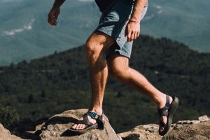 An In Depth Review of the Best Sandals for Runners of 2018