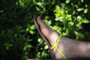 An In Depth Review of the Best Sandals for Flat Feet of 2018