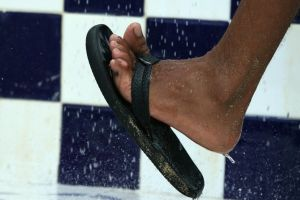 An In Depth Review of the Best Shower Shoes of 2018
