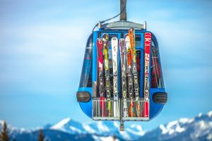 An In Depth Review of the Best Skis of 2018