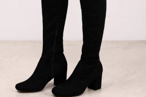 An in depth review of the best thigh high boots in 2018