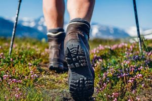 An in depth review of the best trekking shoes of 2018