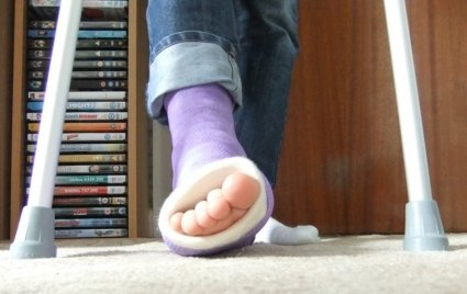 An in depth guide on Broken & Fractured Toe Strengthening in 2018
