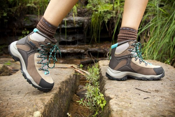 Best Outdoor Shoes Reviewed and Tested for Comfort