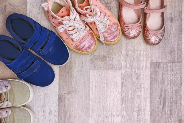 Best Baby Shoes for Boys & Girls Reviewed for Softness