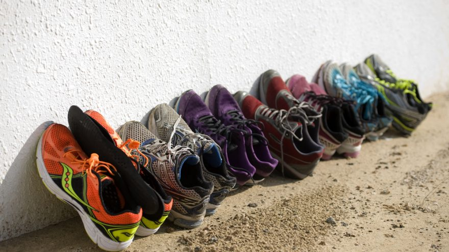 What Running Shoes Work Best For Me? We Know the Answer!