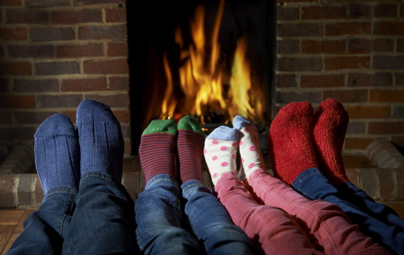 Tips for Keeping Your Feet and Toes Warm in the Winter