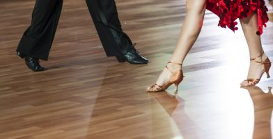 Best Ballroom Shoes Reviewed