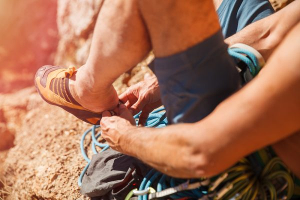 Best Climbing Shoes For Men Reviewed