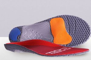 An In Depth Review of the Best Insoles for Running of 2018