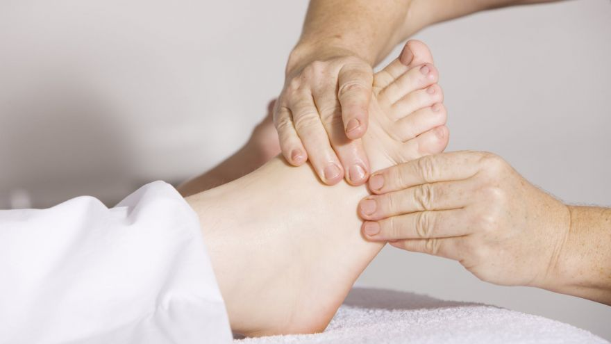 An in depth guide on foot reflexology in 2018