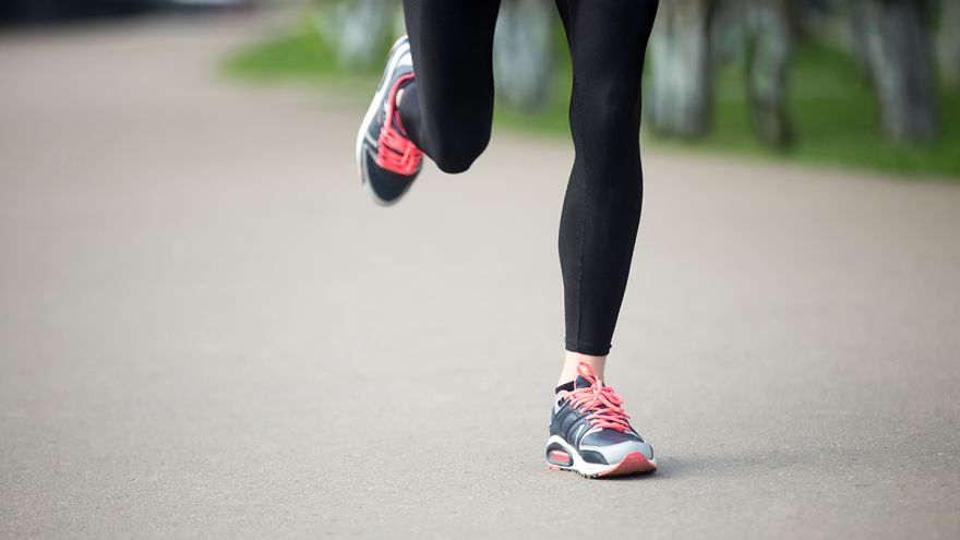 Walking vs Running: Which is Most Beneficial for Your Overall Health?