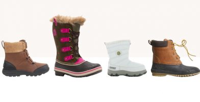 What Type of Boots You Need to Have in Your Closet
