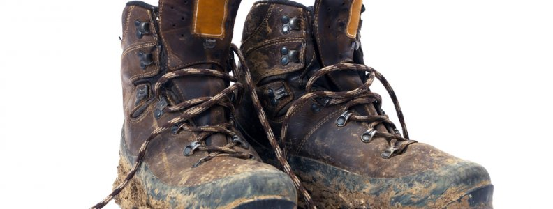 An in depth guide on how to clean shoes