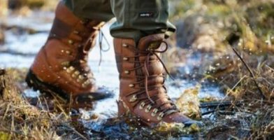 Best Hunting Boots Reviewed and Tested for Endurance