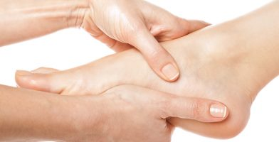Plantar Fasciosis: Causes, Symptoms & Treatments